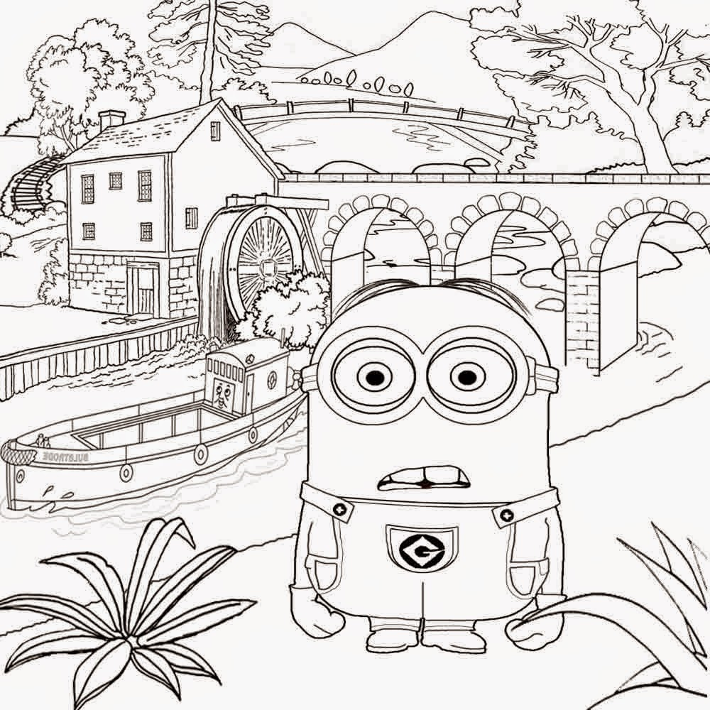 1000x1000 Coloring Pages For Older Boys Printable