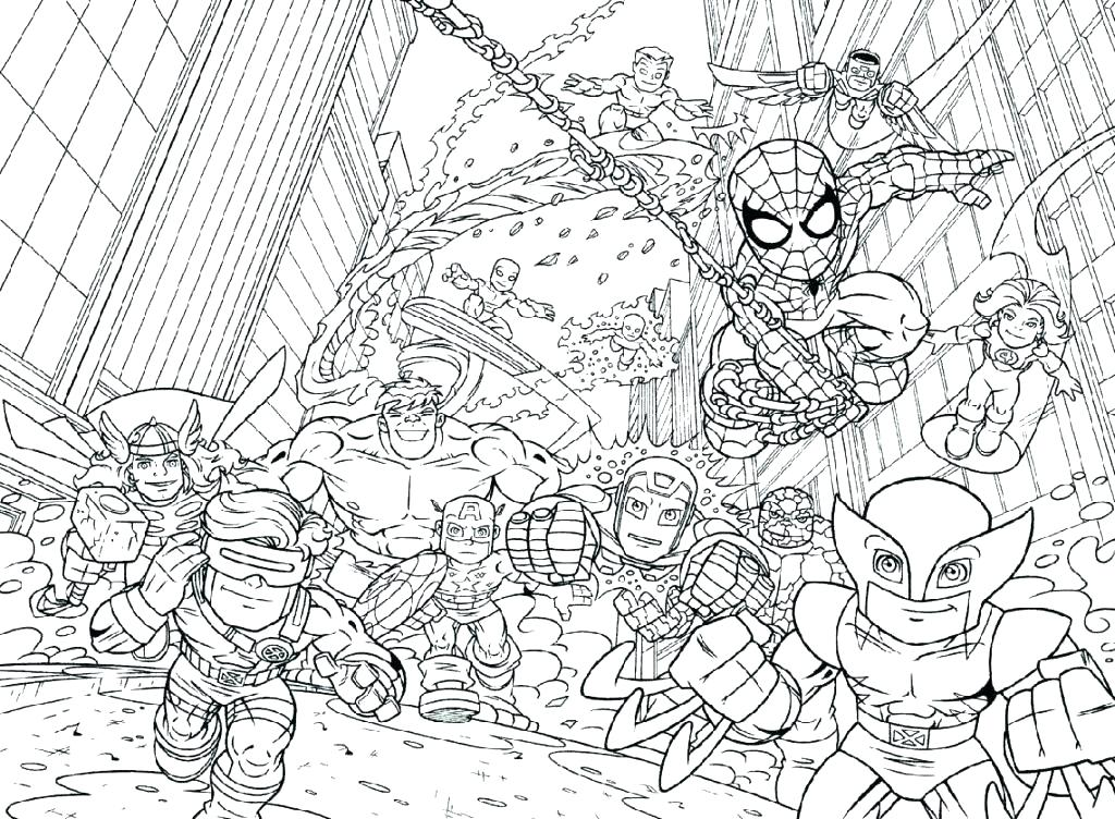 1024x752 Advanced Coloring Pages To Print Free Printable Coloring Sheets