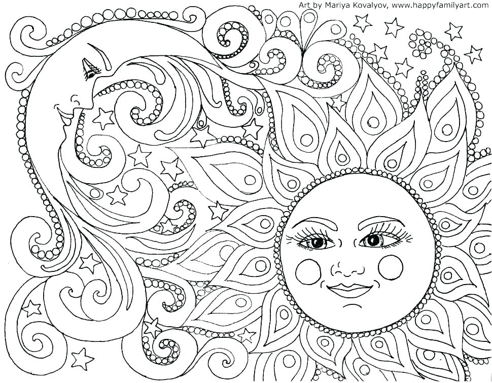 970x755 Color Pages For Free Happy Coloring Pages Free Printable Coloring