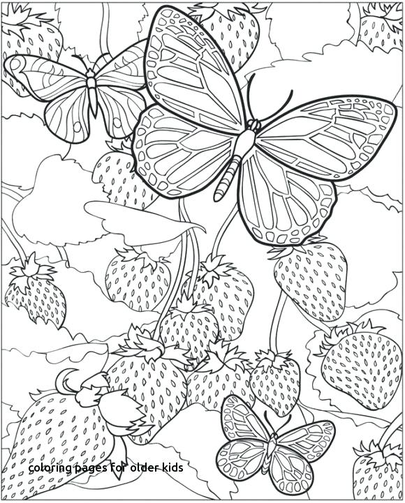 580x721 Coloring Pages For Older Kids Cool Coloring Pages For Older Kids