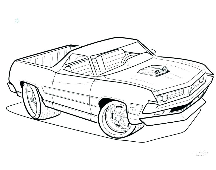 878x689 Race Car Color Page Race Car Colouring Pages Free Cars Coloring