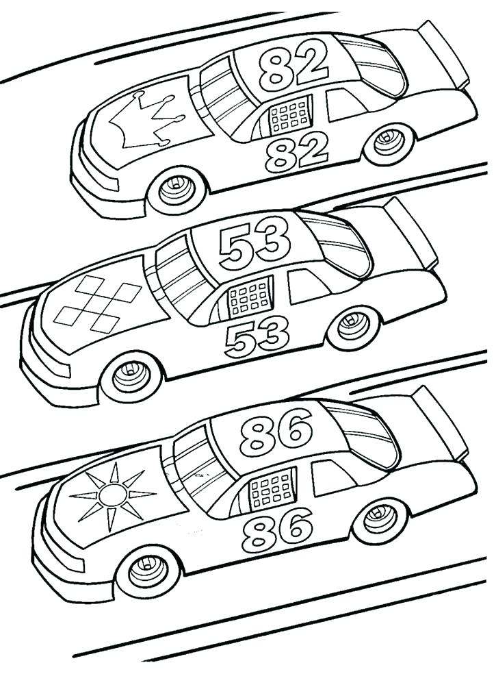 725x984 Racecar Coloring Pages Coloring Page Free Race Car Coloring Pages