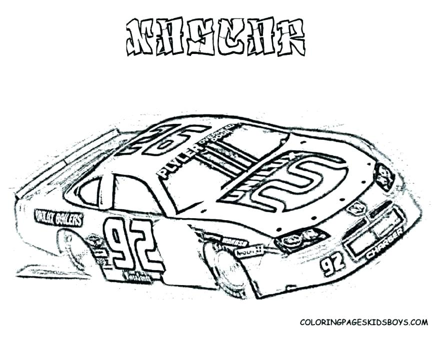 878x679 Racecar Coloring Pages Race Car Coloring Page Coloring Pages