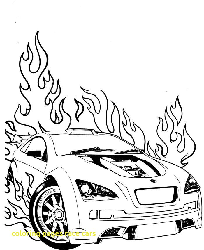 700x860 Coloring Pages Race Cars With Free Printable Race Car Coloring