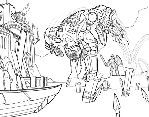 600x472 Lego Robot Coloring Pages High Quality Coloring Pages, Lego Robot