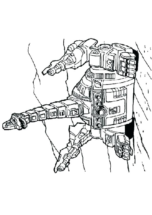 595x842 Robot Coloring Pages As Well As Robot Dog Coloring Pages Robot