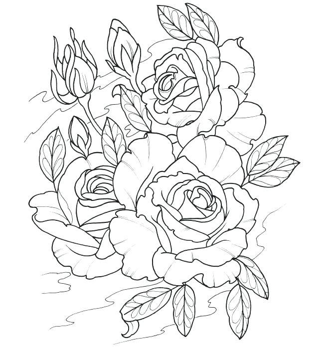 650x702 Tattoo Design Coloring Pages Alluring Tattoo Coloring Pages Luxury