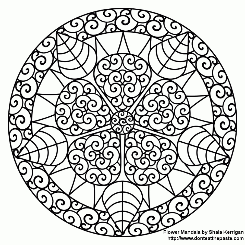 960x960 Cool Teenage Coloring Pages
