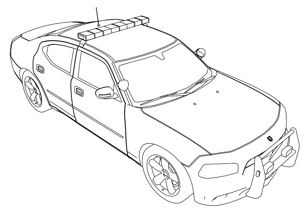 1024x723 Police Car Coloring Page Police Car Coloring Page Police Car