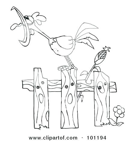 450x470 Corn Stalk Coloring Page Corn Stalk Coloring Page Royalty Free
