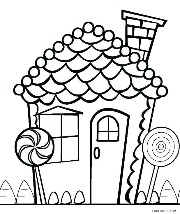 618x734 Gingerbread Coloring Sheet Free Printable Corn Stalks Coloring