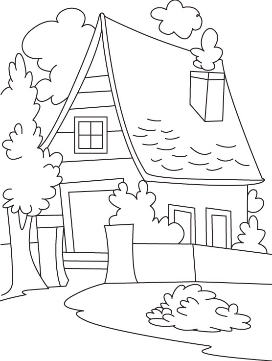 556x737 Coloring Pages