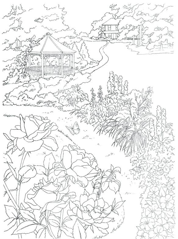 Country Coloring Pages For Adults at GetDrawings.com | Free for ...