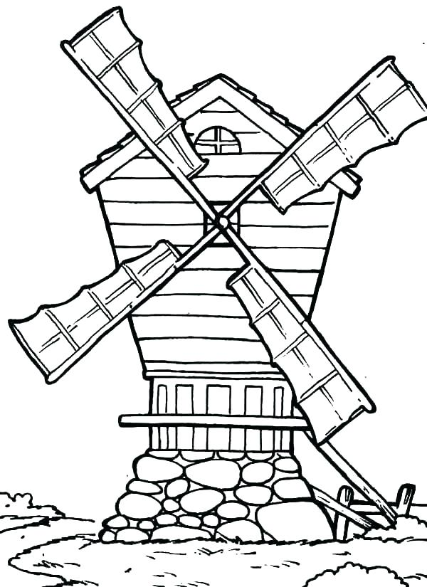 600x825 Country Coloring Pages Country Coloring Pages Romantic Country