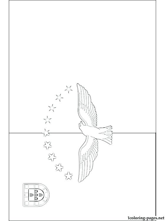 560x750 Korean Flag Coloring Page Click Here For Full Color North Korea
