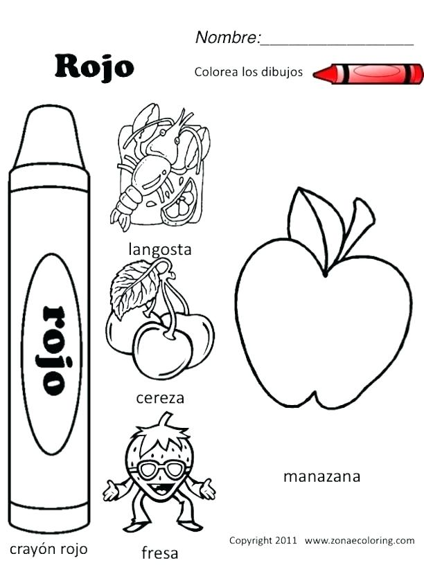 612x816 Spanish Flag Coloring Page Coloring Pages In Hand Washing Coloring