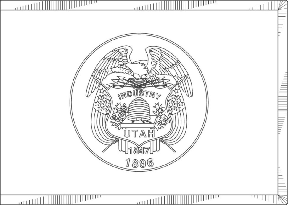 973x694 World Flags Coloring Sheets