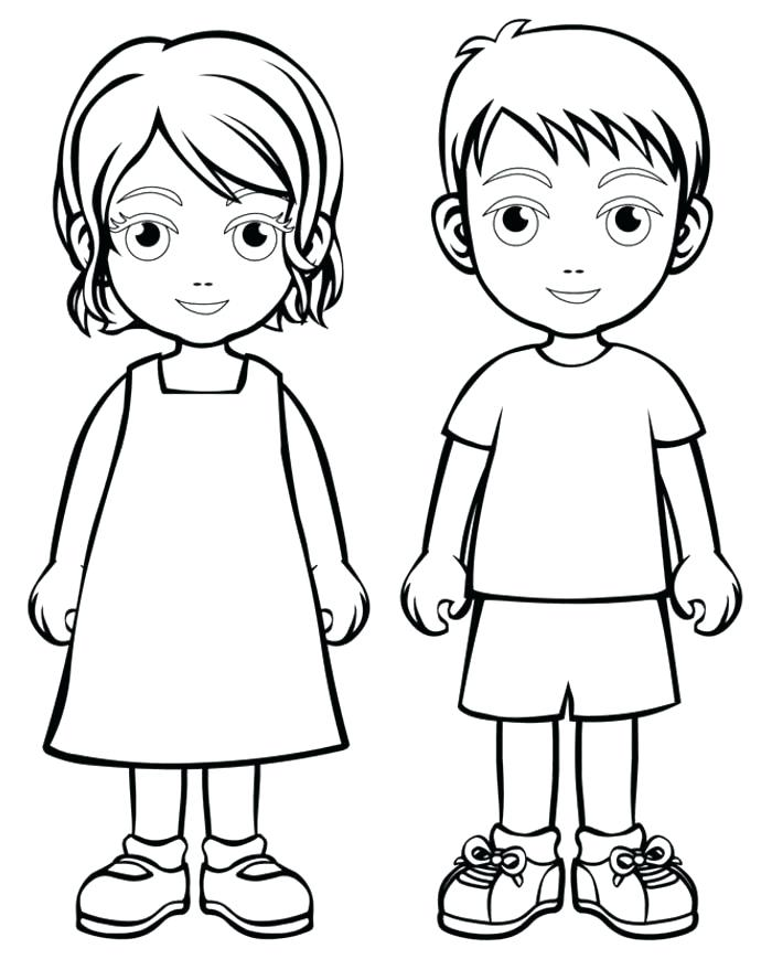 700x869 Girl Coloring Pages Printable Country Girl Coloring Pages View