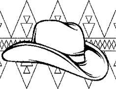 Country Western Coloring Pages at GetDrawings.com | Free for ...