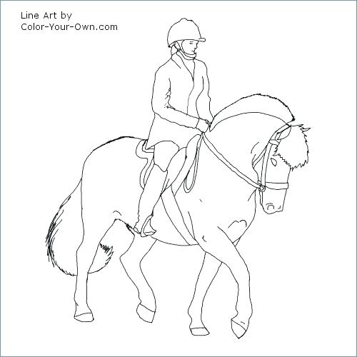 500x500 Saddle Coloring Pages Western Coloring Pages Country Western