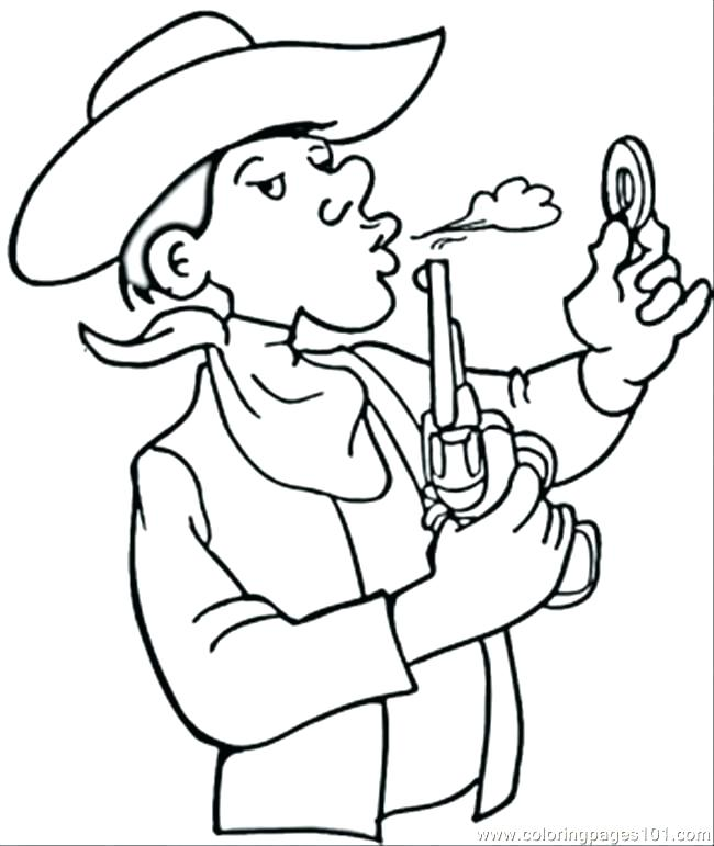650x771 Wild West Town Coloring Page Transasia