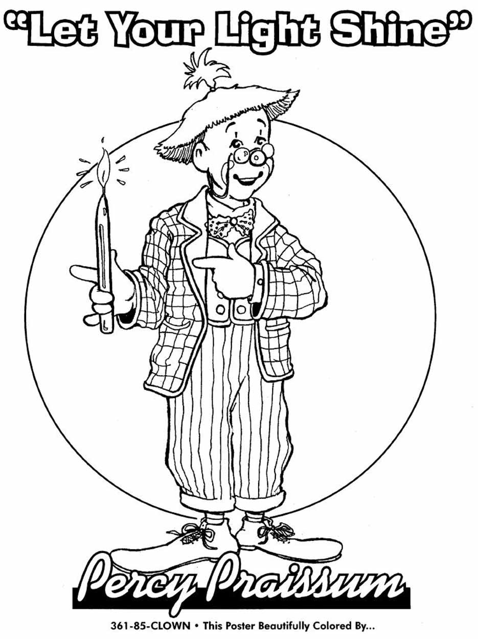 935x1250 County Fair Coloring Pages Kids Contest