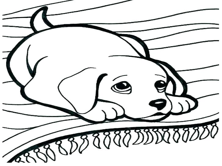 728x546 Coloring Coloring Page Of Dog Courage The Cowardly Pages Pet Free