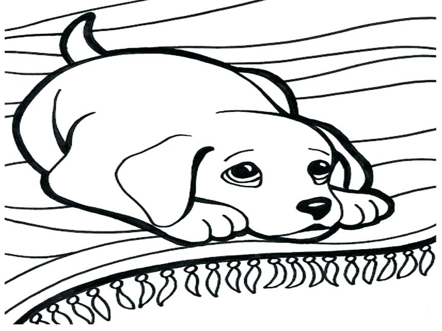 863x647 Courage The Cowardly Dog Coloring Pages Coloring Pages Dog