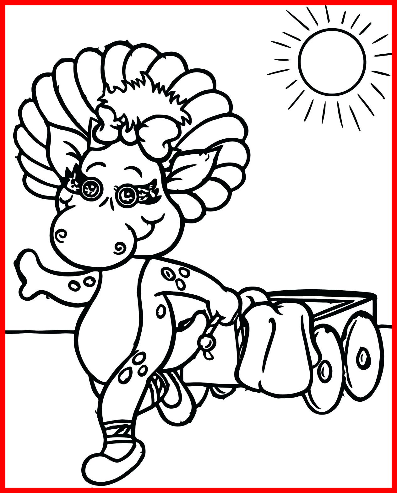 1264x1571 The Best Covered Wagon Coloring Page Tgm Sports Picture For Horse