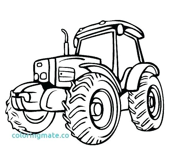 605x517 Wagon Coloring Pages