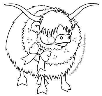 350x332 Coloring Page Tuesday
