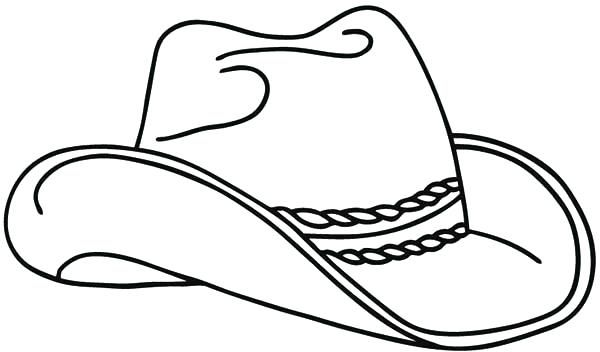 Cowboy Boot Coloring Page At Getdrawings Com Free For Personal Use