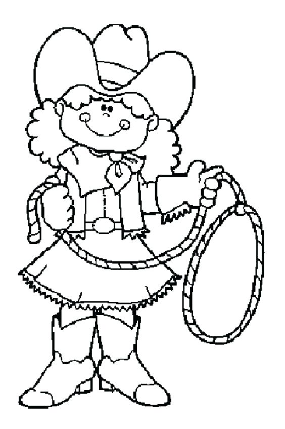 564x847 Wild West Coloring Pages Cowboy Boot Coloring Page Western