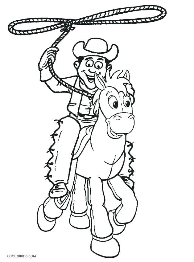 629x850 Dallas Cowboy Coloring Pages Cowboy Coloring Pages Printable