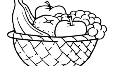 400x230 Fresh Pear Fruit Coloring Pages Design Printable Coloring Sheet