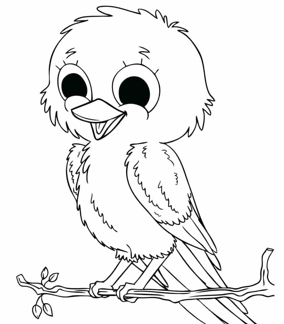 948x1080 Coloring Pages Birdble For Kids Florida State Page Stirring Tweety