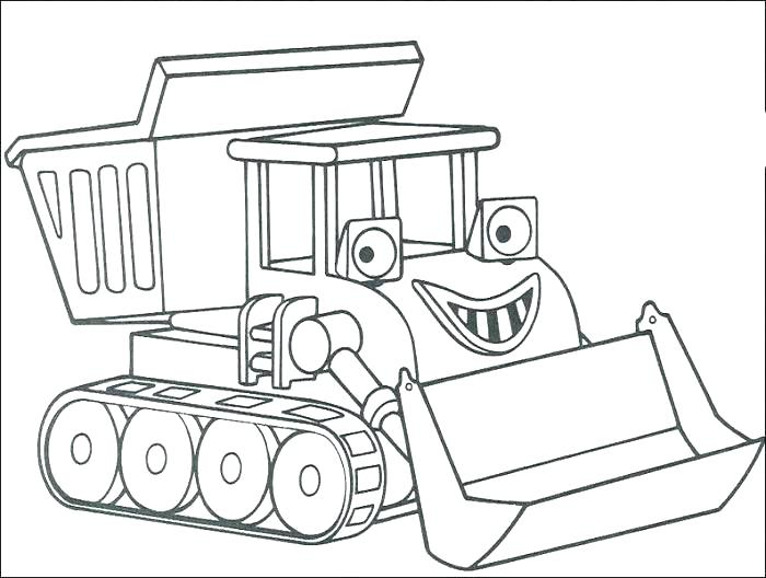 700x528 Construction Coloring Pages Free Printable Crane Coloring Pages