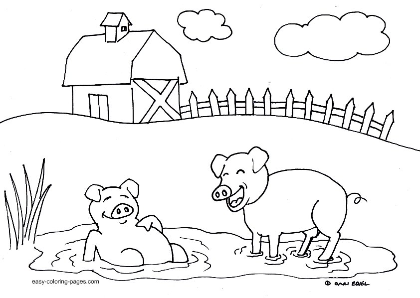 Crayola Animal Coloring Pages At Getdrawings Com Free For Personal