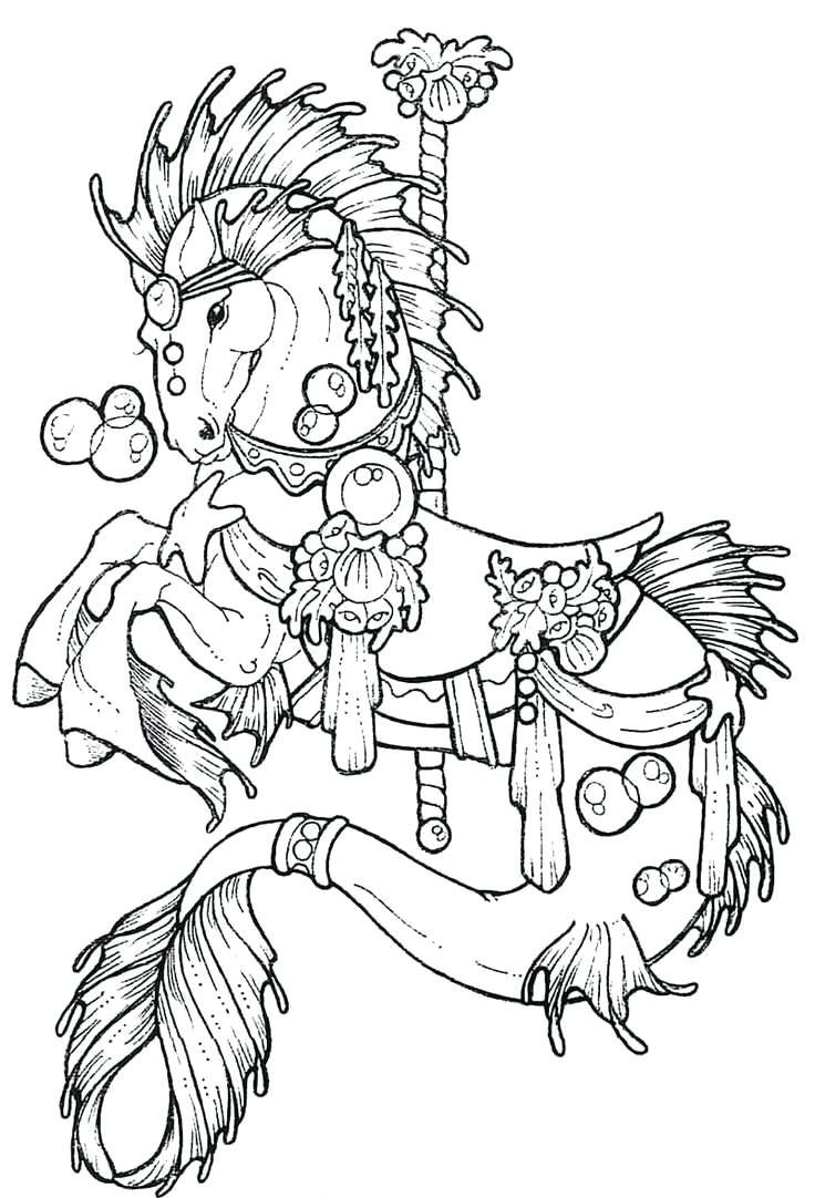 736x1082 Mythical Creatures Coloring Pages Crayola Color Alive