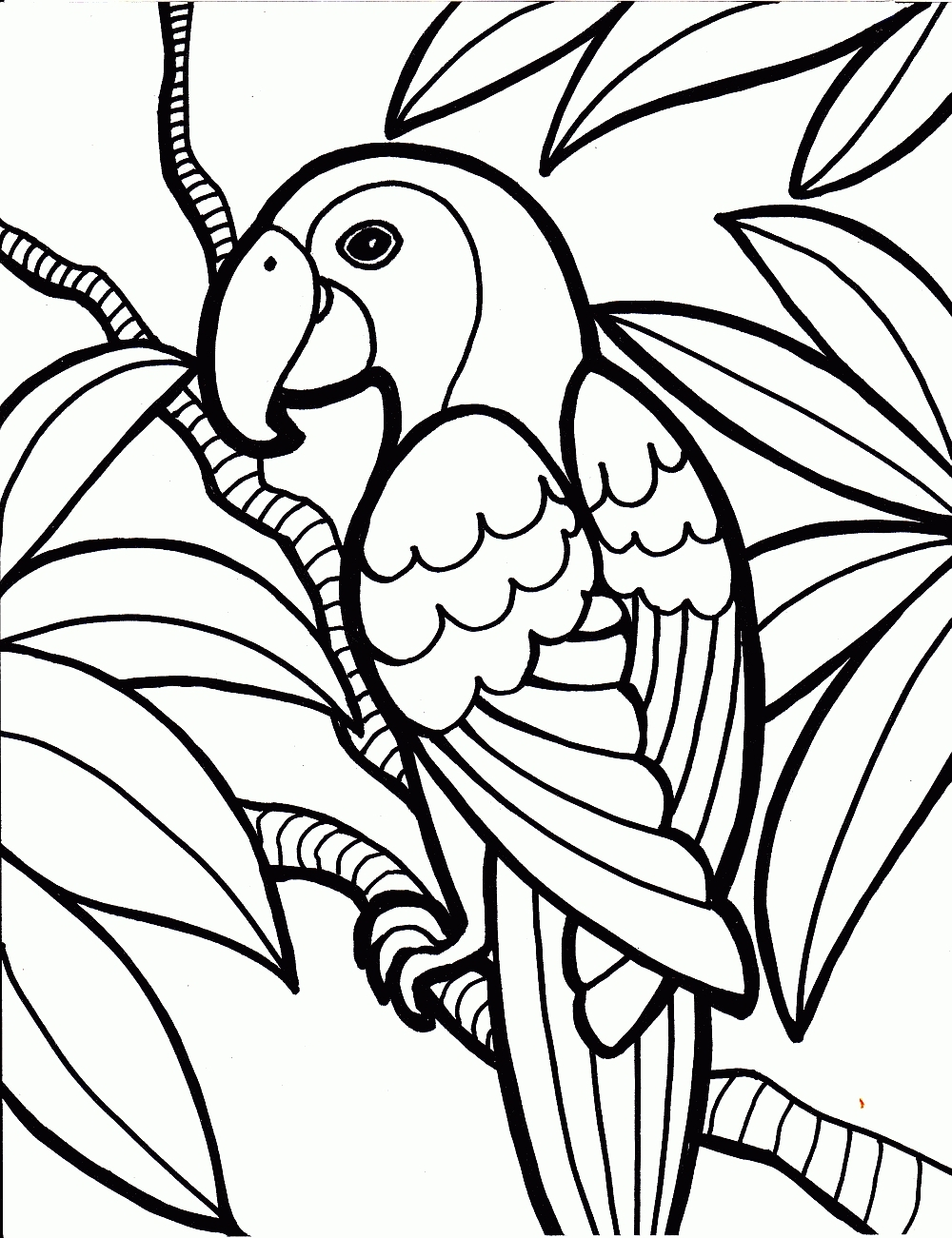 Crayola Coloring Pages At Getdrawings Free Download