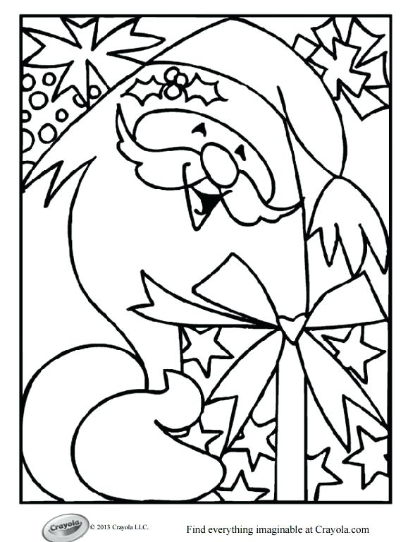 Crayola Coloring Pages For Kids Printable At Getdrawings Free