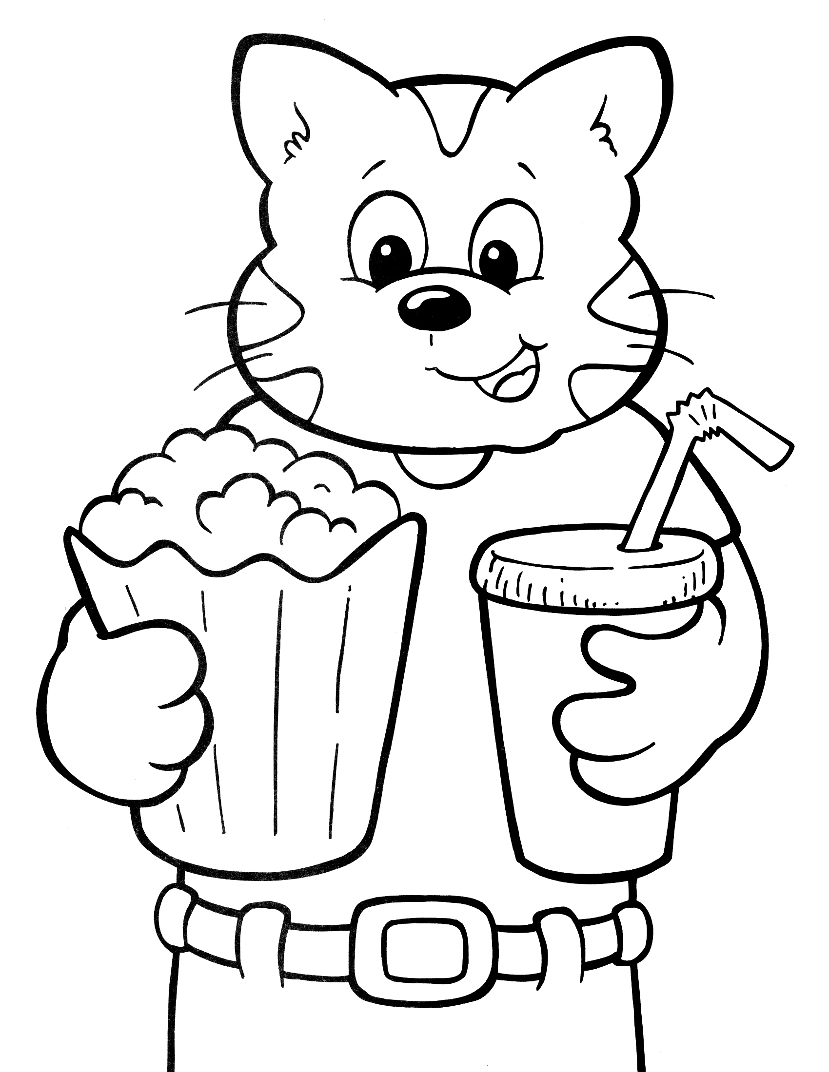1700x2200 Crayola Com Coloring Pages Scott Fay Crayola Coloring Pages