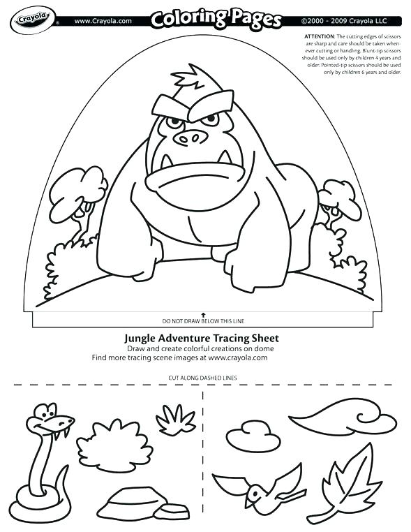 589x762 Crayola Com Coloring Pages