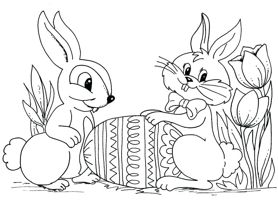 970x704 Coloring Pages Easter Printable Egg Coloring Pages Egg Coloring