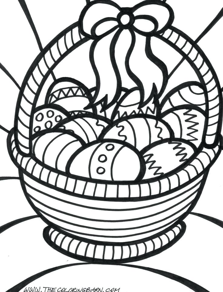 736x962 Printable Easter Egg Coloring Pages Egg Letters Egg Letters
