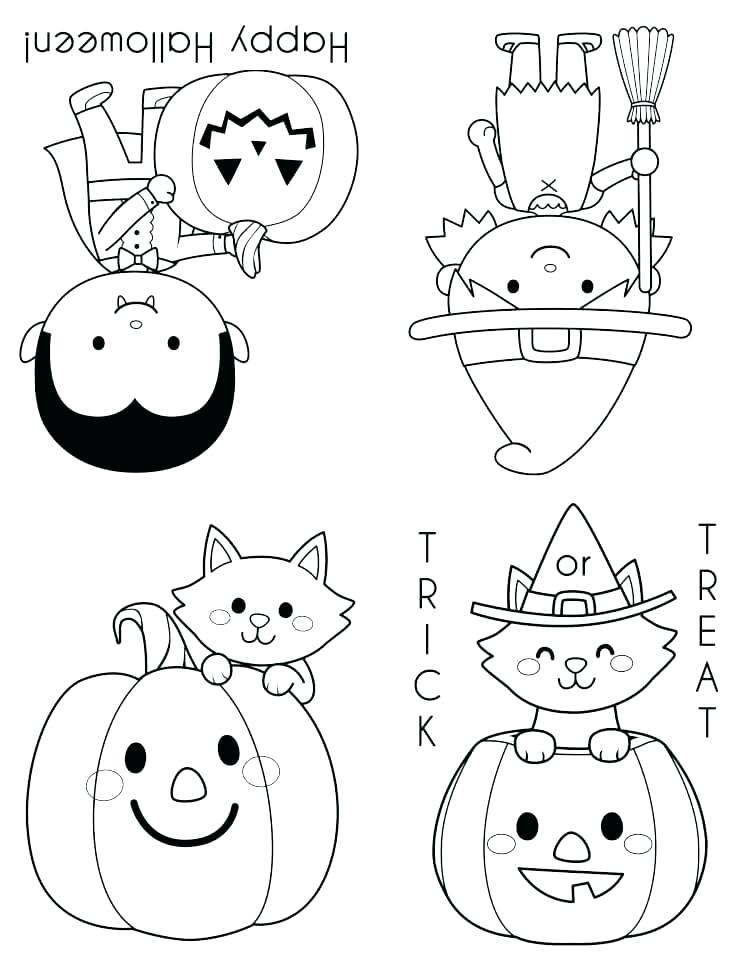 Crayola Halloween Coloring Pages At Getdrawings Free Download