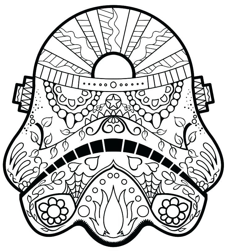 736x816 Star Wars Color Pages Inspirational Star Wars Coloring Pages