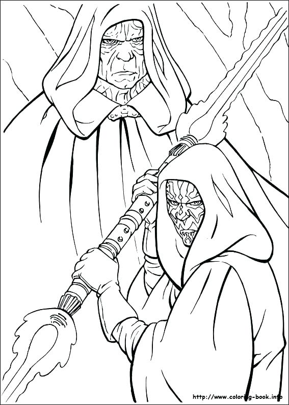 567x794 Crayola Star Wars Coloring Pages Coloring Page Pics