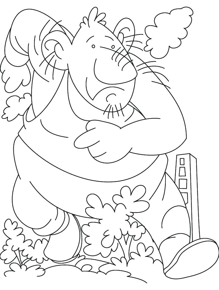 720x954 Crayola Giant Coloring Pages Giant Coloring Page Coloring Page