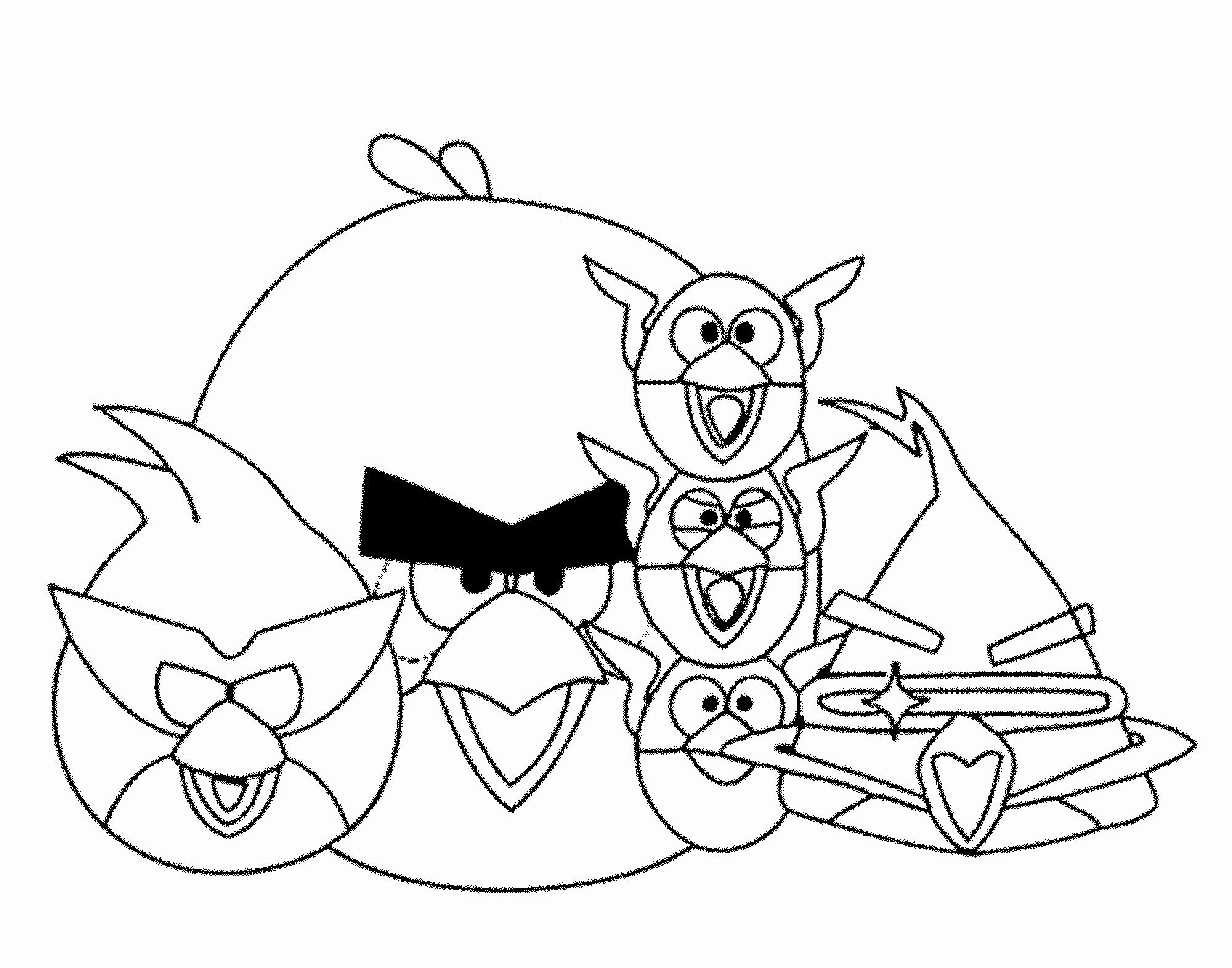2000x1572 Crayola Giant Coloring Pages Luxury Star Wars Of Picture High